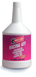 Red Line Race ATF