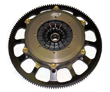 ACT SRT-4 Twin Disc Clutch Kit