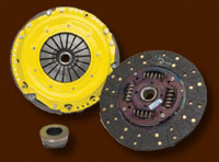 ACT SRT-4 Street Disc Clutch Kit