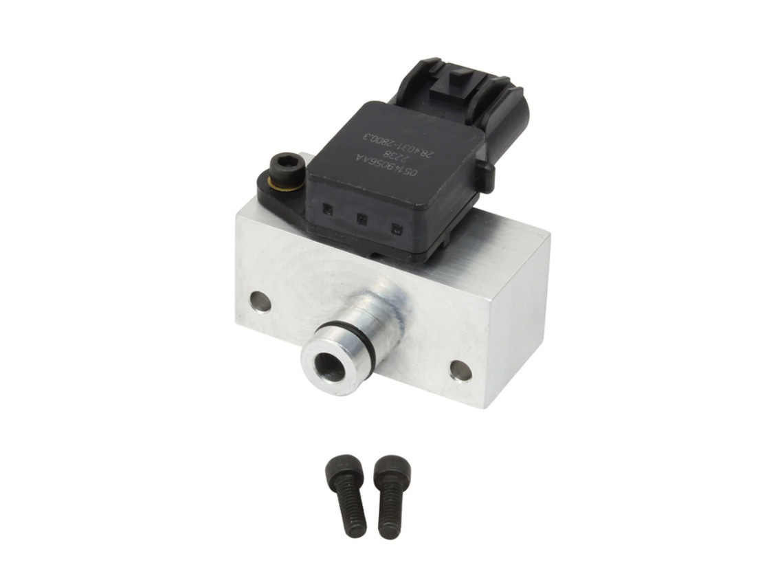 AGP Neon SRT-4 3 bar map sensor