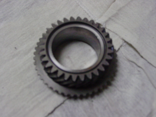 Mopar SRT-4 3rd Gear