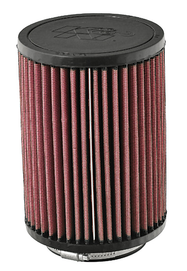 K&N HHR SS Stock Replacement Air Filter