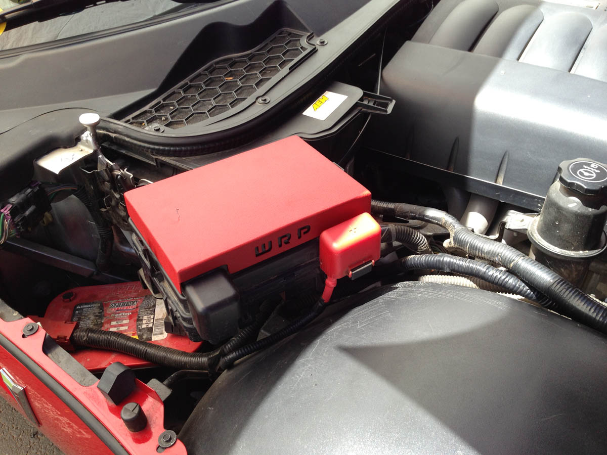 033A63 Carbon Chevy Cobalt Fuse Box Cover | Wiring Resources on