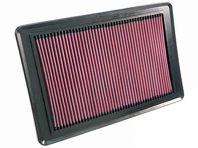 K&N Solstice Stock Replacement Air Filter