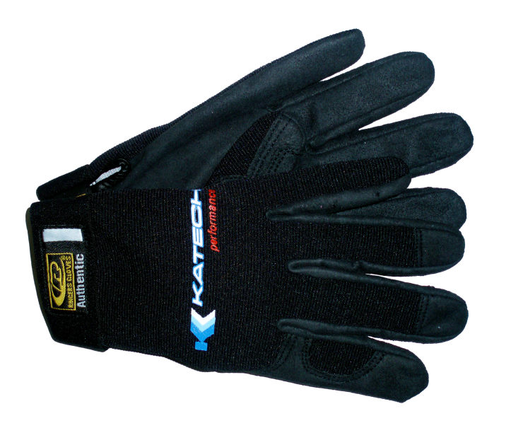 Katech Performance Mechanic's Gloves