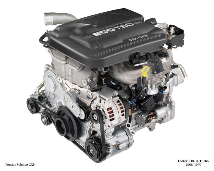 Cobalt SS LNF Turbo Performance Autowerks