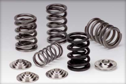Supertech Solstice/SKY 2.0T Dual Valve Springs and Retainers