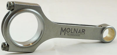 Molnar Technologies LNF/LDK/LHU Connecting Rods