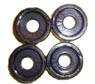 Prothane SRT-4 Front Control Arm Bushing Kit