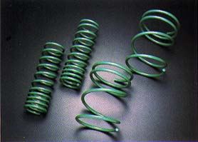 TEIN SRT-4 S-Tech Performance Springs