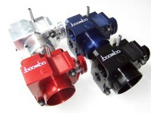 Boomba SRT-4 70mm Throttle Body