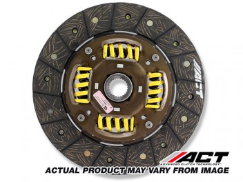 ACT SRT-4 Street Sprung Hub Clutch disc