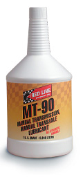 Red Line MT90